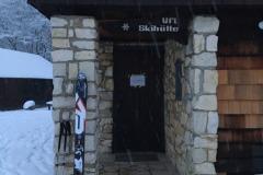 Skihuette_Ski